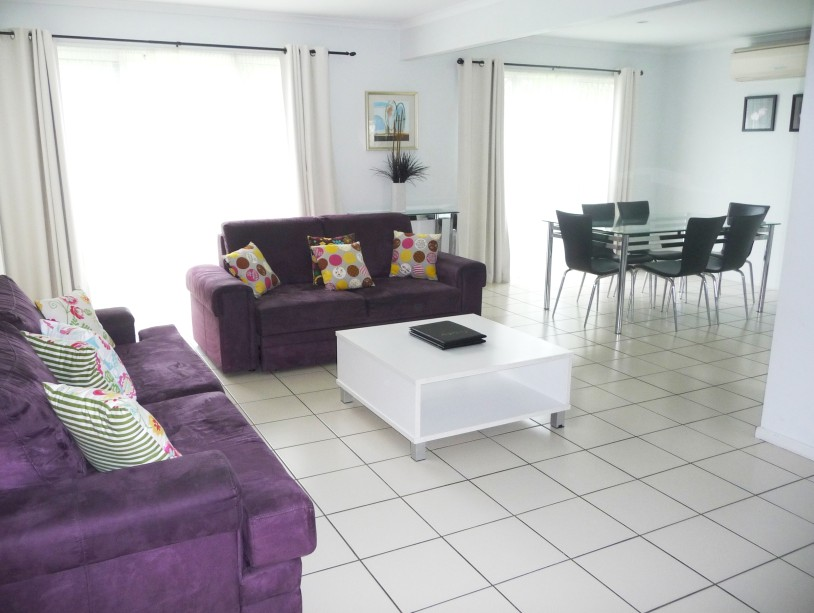 The Shores Holiday Apartments - Accommodation NT