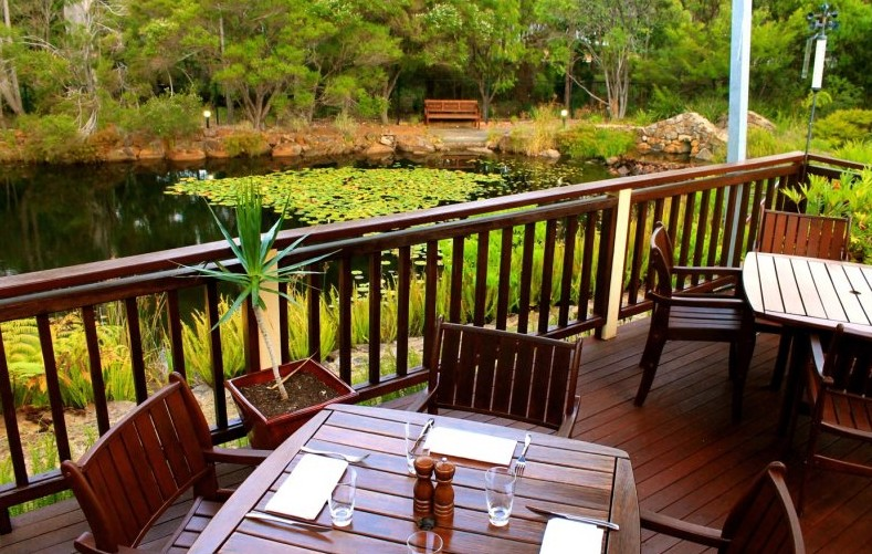 Stay Margaret River - Accommodation NT