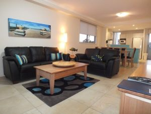 Pacific Marina Apartments - Accommodation NT