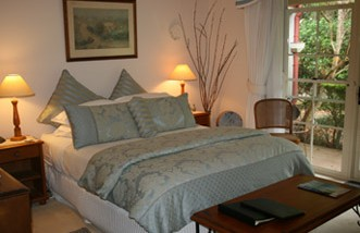 Noosa Valley Manor - Bed And Breakfast - Accommodation NT