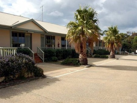Lightkeepers Inn Motel - Accommodation NT