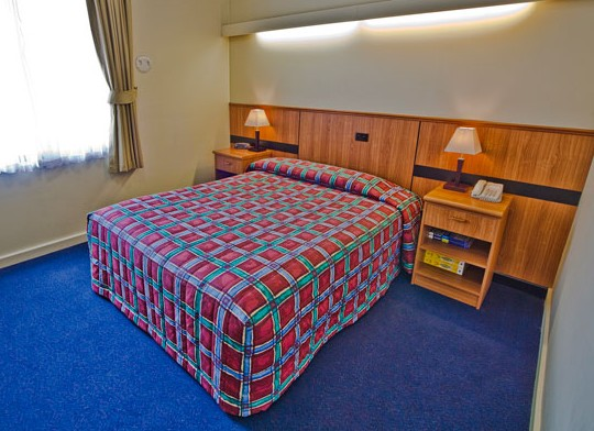 Comfort Hotel Perth City - Accommodation NT