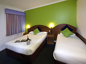 Ibis Styles Perth - Accommodation NT