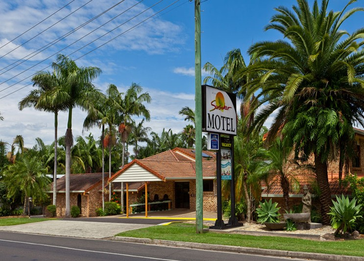 Byron Sunseeker Motel - Accommodation NT