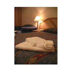 Goulburn Central Motor Lodge - Accommodation NT