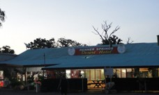 Renner Springs Desert Inn - Accommodation NT