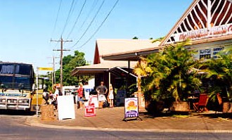 Mission Beach Rainforest Motel - Accommodation NT