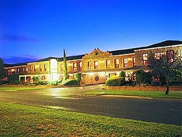 Mercure Port of Echuca - Accommodation NT