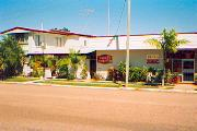 Tropical City Motor Inn - Accommodation NT