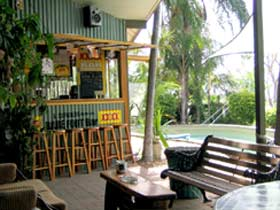 Backpackers By The Bay - Accommodation NT