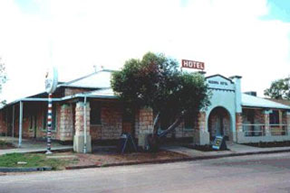 Wudinna Hotel Motel - Accommodation NT