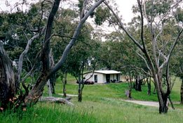 Clare Valley Cabins - Accommodation NT