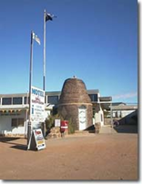 Andamooka Dukes Bottlehouse Motel - Accommodation NT