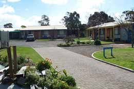 Milang Lakes Motel - Accommodation NT