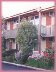Coal Valley Motor Inn - Accommodation NT