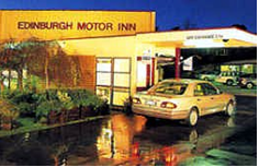 Edinburgh Motor Inn - Accommodation NT