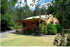 Gellibrand River Valley Cabins - Accommodation NT