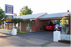Jolly Swagman Motor Inn - Accommodation NT