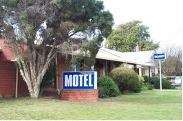 St Arnaud Country Road Inn - Accommodation NT