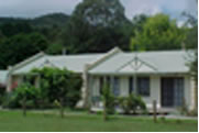 The Jamieson Cottages - Accommodation NT