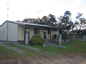 Pendleton Farm Stay - Accommodation NT