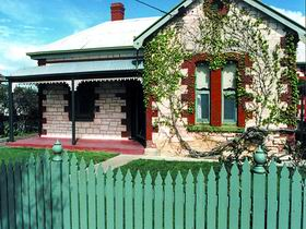 Naracoorte Cottages - Smith Street Villa - Accommodation NT