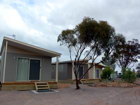 Whyalla Caravan Park - Accommodation NT
