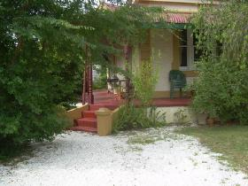 Oscars Barossa - Accommodation NT
