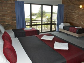 Kangaroo Island Seaside Inn - Accommodation NT