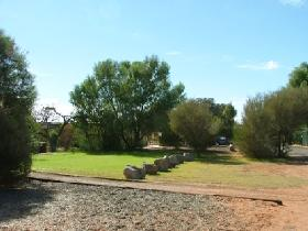 Myall Grove Holiday Park - Accommodation NT