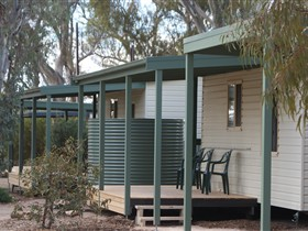 Quorn Caravan Park - Accommodation NT