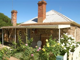 Blyth Cottage - Accommodation NT