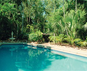Grungle Downs Tropical Bed and Breakfast - Accommodation NT