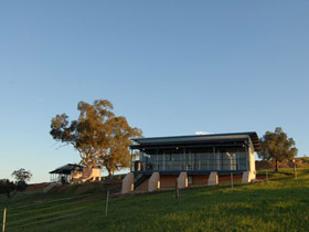 Barossa Pavilions - Accommodation NT