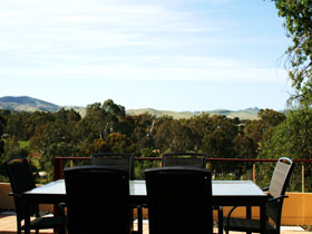 Barossa Vista - Accommodation NT