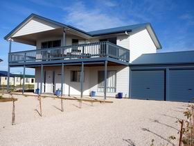 Oysta La Vista - Accommodation NT