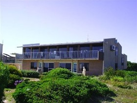 SeaStar Apartments - Accommodation NT