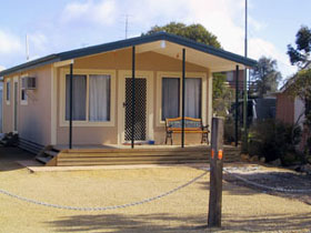 Seabreeze Accommodation - Accommodation NT