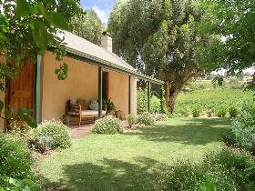 Seppeltsfield Vineyard Cottage - Accommodation NT