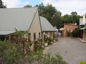 Zorros of Hahndorf - Accommodation NT