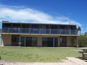 Moonta Bay Beach Villas - Accommodation NT