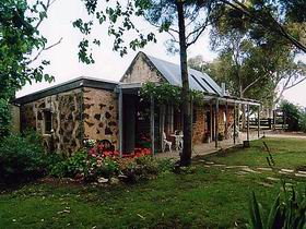 Lawley Farm - Accommodation NT
