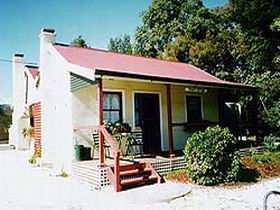 Trinity Cottage - Accommodation NT