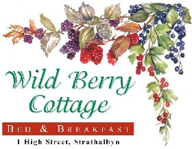 Wild Berry Cottage - Accommodation NT
