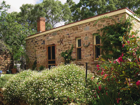 The Heritage Garden - Accommodation NT