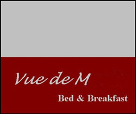 Vue De M Bed And Breakfast - Accommodation NT