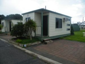 Edithburgh Caravan Park - Accommodation NT