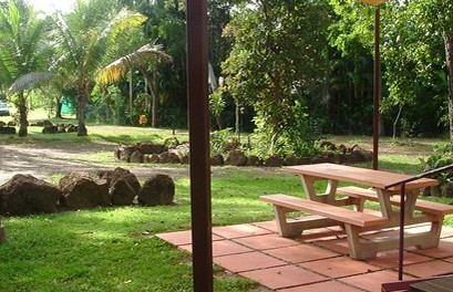 Virginia Heliconia Farm - Accommodation NT