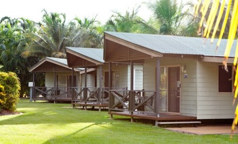 Darwin FreeSpirit Resort - Accommodation NT