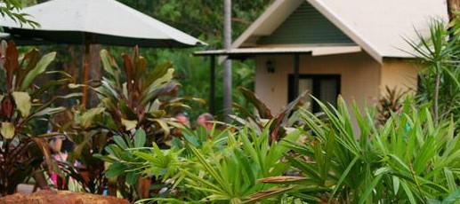 Mary River Wilderness Retreat and Caravan Park - Accommodation NT